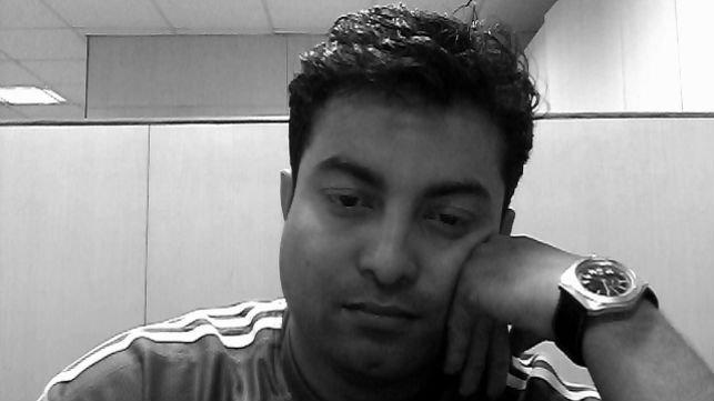 Raju @ Work