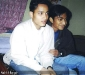 Manish and Durgesh @ KTM