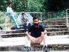 Ritesh, Amresh, Durgesh @ NGT