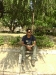 Durgesh in park @jammu
