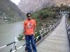 Durgesh @ Manali